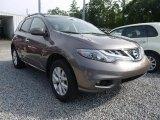 2011 Tinted Bronze Nissan Murano SV #67644266