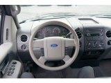 2005 Ford F150 XLT SuperCab Steering Wheel