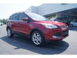 2013 Ruby Red Metallic Ford Escape SE 1.6L EcoBoost #67644694