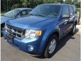 2009 Sport Blue Metallic Ford Escape XLT #67645018