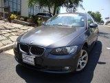 2008 Sparkling Graphite Metallic BMW 3 Series 335xi Coupe #67645003