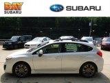 2012 Subaru Impreza 2.0i Sport Limited 5 Door