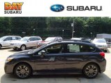 2012 Dark Gray Metallic Subaru Impreza 2.0i Limited 5 Door #67644641