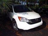2010 Taffeta White Honda CR-V LX #67713020