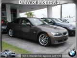 2010 Mojave Brown Metallic BMW 3 Series 328i Coupe #67713145