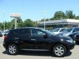 2010 Super Black Nissan Murano SL AWD #67713130
