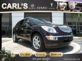 2008 Dark Crimson Metallic Buick Enclave CXL #67713002