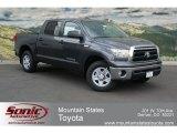 2012 Magnetic Gray Metallic Toyota Tundra CrewMax 4x4 #67712997