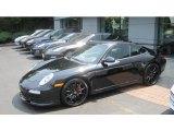 2010 Porsche 911 Carrera S Coupe Data, Info and Specs