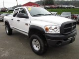 2009 Dodge Ram 3500 ST Quad Cab 4x4 Data, Info and Specs