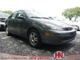 2003 Liquid Grey Metallic Ford Focus SE Sedan #67742068