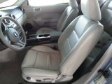 2005 Ford Mustang V6 Premium Coupe Front Seat