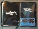 2005 Ford Mustang V6 Premium Coupe Books/Manuals