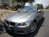 2010 Space Gray Metallic BMW 3 Series 328i Convertible #67745321