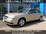 2005 Light Driftwood Metallic Chevrolet Malibu Maxx LS Wagon #67744777