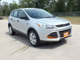 2013 Ingot Silver Metallic Ford Escape S #67745828