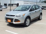 2013 Ford Escape Ingot Silver Metallic