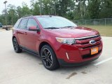 2013 Ford Edge SEL EcoBoost