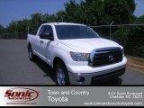 2012 Super White Toyota Tundra Double Cab #67745282
