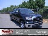 2012 Black Toyota Tundra Double Cab #67745277