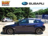 2012 Subaru Impreza WRX Limited 5 Door