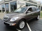 2010 Cocoa Metallic Buick Enclave CXL #67744706