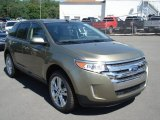 2013 Ginger Ale Metallic Ford Edge SEL AWD #67745741
