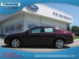 2012 Bordeaux Reserve Metallic Ford Fusion SE V6 #67744654