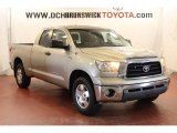 2008 Desert Sand Mica Toyota Tundra Double Cab 4x4 #67745712
