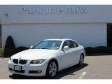2010 Alpine White BMW 3 Series 328i xDrive Coupe #67744576