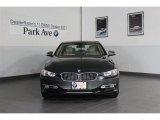 2012 Mineral Grey Metallic BMW 3 Series 328i Sedan #67744571