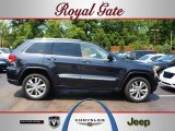 2012 Maximum Steel Metallic Jeep Grand Cherokee Laredo X Package 4x4 #67745666
