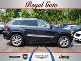 2012 Maximum Steel Metallic Jeep Grand Cherokee Laredo X Package 4x4 #67745666