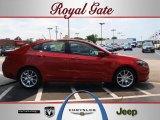 2013 Redline 2-Coat Pearl Dodge Dart Rallye #67745663