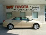 2012 Sandy Beach Metallic Toyota Camry LE #67744541