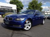 2007 Montego Blue Metallic BMW 3 Series 328xi Coupe #67744537
