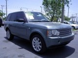 2006 Giverny Green Metallic Land Rover Range Rover Supercharged #67745639