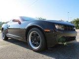 2010 Black Chevrolet Camaro LS Coupe #67745096