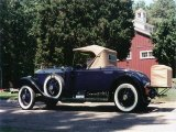 Rolls-Royce Silver Ghost 1925 Data, Info and Specs