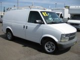 2005 Summit White Chevrolet Astro Cargo Van #67744512
