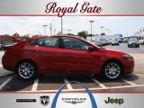 2013 Redline 2-Coat Pearl Dodge Dart Rallye #67744503