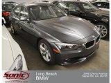 2012 Mineral Grey Metallic BMW 3 Series 328i Sedan #67745054