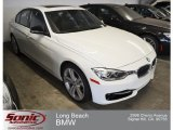 2012 Alpine White BMW 3 Series 335i Sedan #67745053