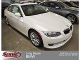 2012 Mineral White Metallic BMW 3 Series 328i Coupe #67745048