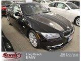 2012 Jet Black BMW 3 Series 328i Coupe #67745047