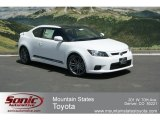 2013 Scion tC