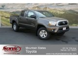 2012 Pyrite Mica Toyota Tacoma V6 Double Cab 4x4 #67744372