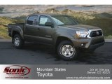 2012 Pyrite Mica Toyota Tacoma V6 TRD Double Cab 4x4 #67744371