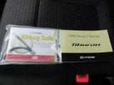 2008 Hyundai Tiburon GS Tool Kit