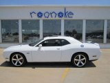 2011 Bright White Dodge Challenger SRT8 392 Inaugural Edition #67744892